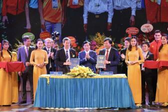 30 năm Động Lực – đồng hành cùng Thể thao Việt Nam