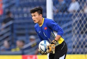 Bùi Tiến Dũng – một hiện tượng của bóng đá châu Á