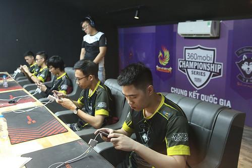 Cả cộng đồng Mobile Legends: Bang Bang VNG đều hướng đến SEA Games 30