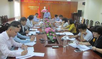 Các Liên đoàn Hội thể thao ở Quảng Ninh: Nòng cốt trong phong trào...