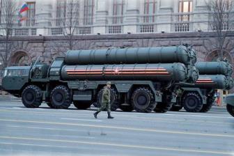 Chưa kịp tới Mỹ tổng thống Thổ Nhĩ Kỳ đã nhận gáo nước lạnh