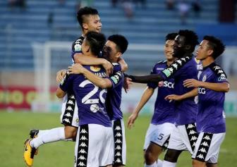 CLB Hà Nội chính thức không được dự AFC Cup 2020