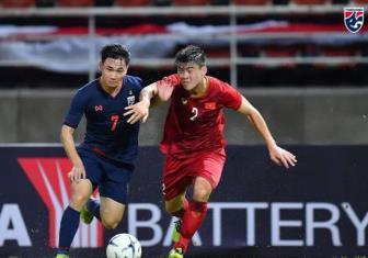 ĐT Thái Lan được thưởng lớn nếu đánh bại Malaysia