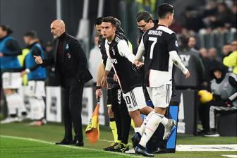 Giận dỗi bỏ về sớm Ronaldo có thể bị cấm thi đấu 2 năm