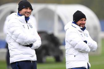 Hé lộ quy chế phạt cực kì khắt khe của Lampard ở Chelsea.