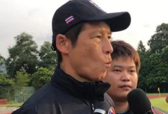 HLV Akira Nishino quyết cùng Thái Lan giành trọn 3 điểm trước Malaysia