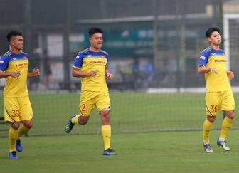 HLV Park Hang Seo chốt danh sách 23 cầu thủ Việt Nam đấu UAE