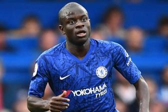 Kante ngó lơ Real hẹn gắn trọn sự nghiệp với Chelsea