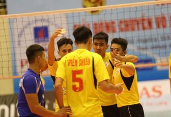 Lịch thi đấu giải bóng chuyền Cúp Hùng Vương 2019