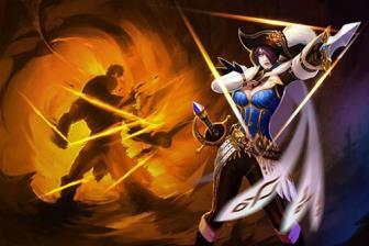 LMHT: 10 skill bá đạo đến nỗi Riot buộc phải xóa bỏ vì sợ... nát...