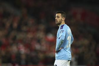 Man City bất ngờ chịu thêm tổn thất lớn