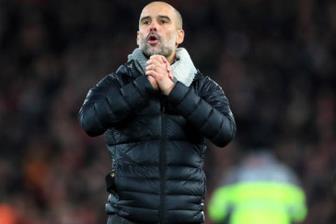 Man City thua bẽ bàng Pep vẫn hết lời khen học trò