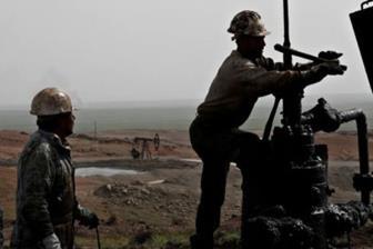 Mỹ và đòn bẩy mỏ dầu ở Syria