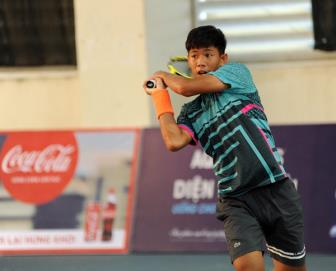 Ngô Bảo Ngân vô địch đơn nữ U12 giải VTF Junior Tour 4 – 2019
