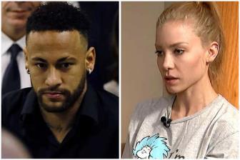 Người mẫu tố Neymar hiếp dâm bị truy tố ngược
