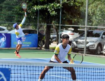 Nguyễn Hoàng Bảo Ngân vô địch đơn nữ U10 giải VTF Junior Tour 4