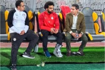Salah buồn rười rượi rời tuyển CĐV Liverpool lo sốt vó