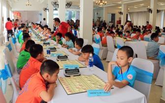 Sẵn sàng cho Giải vô địch Cờ tướng trẻ Châu Á mở rộng Việt Nam 2018
