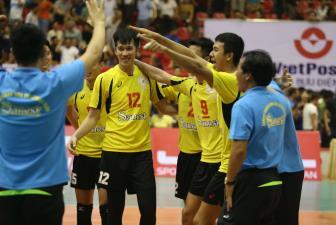 Sanest Khánh Hòa vô địch cúp Hùng Vương 2019