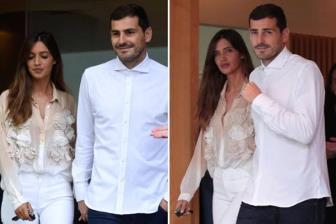 Sau bệnh tim Casillas nhận thêm tin cực sốc