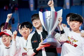 Tuyển LMHT của Việt Nam sắp đối đầu nhà vô địch thế giới