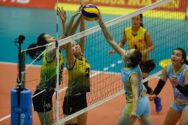 Tuyển Việt Nam đoạt vé vào bán kết bóng chuyền nữ quốc tế VTV