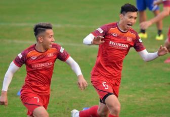 Văn Hậu không cùng ĐT U23 Việt Nam dự VCK U23 châu Á 2020