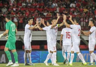 Việt Nam đấu UAE vào Top trận đáng xem nhất lượt trận thứ 5